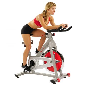 65316c20f9d ... spin bike to burn hundreds of calories a day. how to use a spin bike