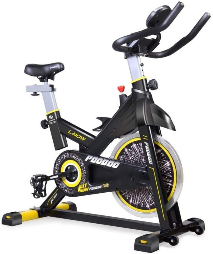 pooboo_indoor_cycling_bike