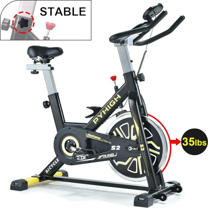 pyhigh_indoor_cycling_bike